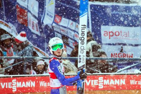 Daniel Huber - WC Willingen 2018