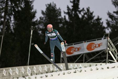 Jan Hörl- WC Titisee-Neustadt 2020