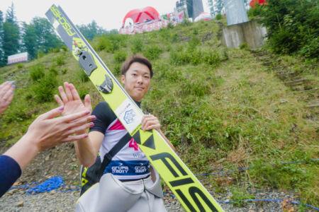 Junshirō Kobayashi - SGP Wisła 2018