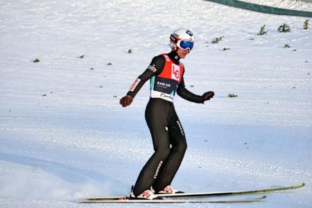 Kamil Stoch - WC Lillehammer 2019