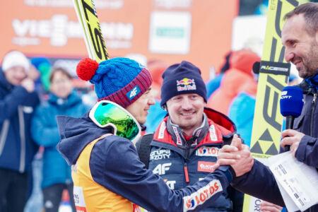 Kamil Stoch - WC Planica 2018