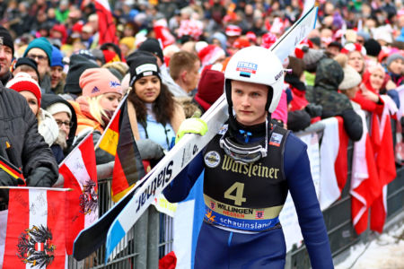 Kevin Maltsev - WC Willingen 2020
