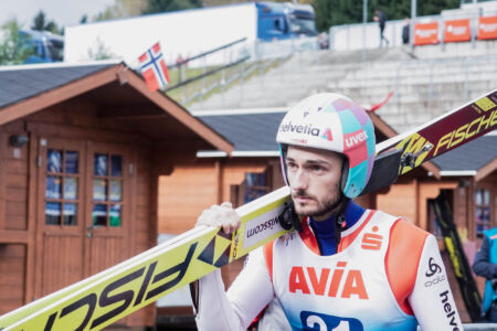Killian Peier - SGP Klingenthal 2017