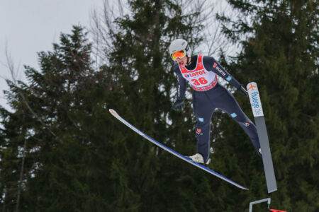 Luca Roth - CoC Zakopane 2021