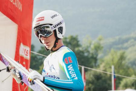 Luca Roth - sCoC Szczyrk 2017