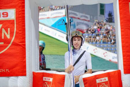 Luca Roth - sCoC Wisła 2018