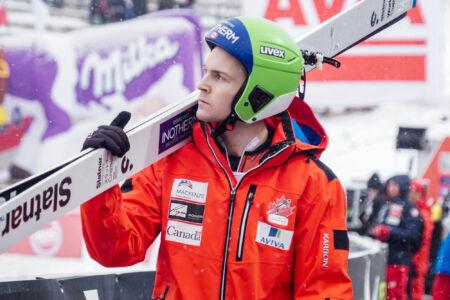 Mackenzie Boyd-Clowes - WC Oslo 2018