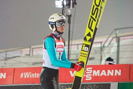 Maksim Sergeev - PŚ Lahti 2019