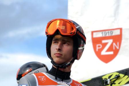 Mario Mendel - FIS Cup Szczyrk 2019