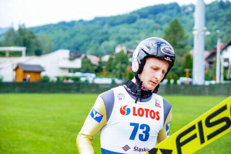Markus Schiffner - FIS Cup Szczyrk 2018