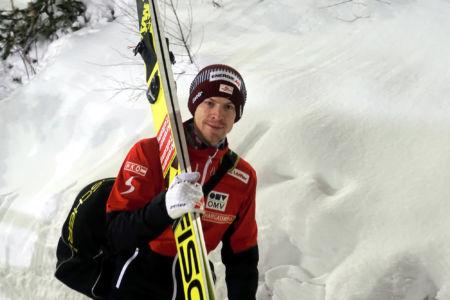 Michael Hayböck - PŚ Lahti 2019