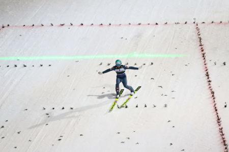 Michael Hayböck - WC Titisee-Neustadt 2020
