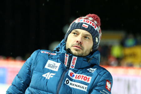 Michal Doležal - WC Titisee-Neustadt 2020