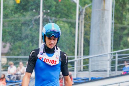 Mihnea Alexandru Spulber - FIS Cup Szczyrk 2018
