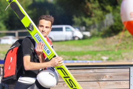 Moritz Baer - sCoC Wisła 2020