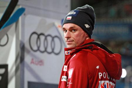 Piotr Żyła - WC Bischofshofen 2020