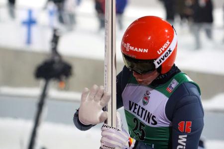 PŚ Lahti 2019 - Constantin Schmid