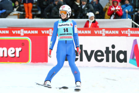 Sondre Ringen - WC Engelberg 2019