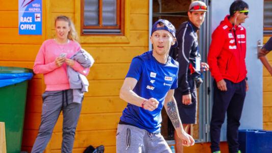 Stefan Hula - SGP Wisła 2017
