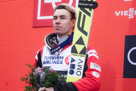 Stefan Kraft - WC Oslo 2018