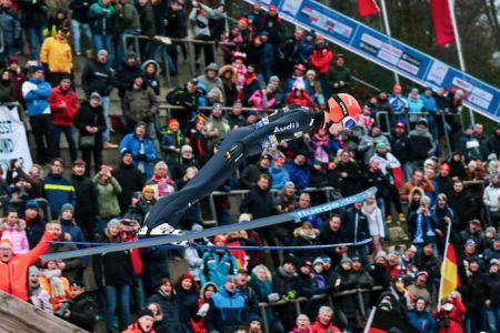 Stephan Leyhe - WC Willingen 2020
