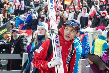 Taku Takeuchi - WC Oslo 2018