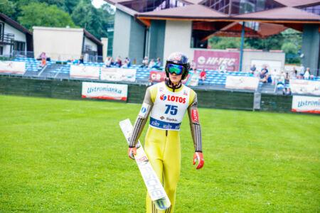 Thomas Aasen Markeng - FIS Cup Szczyrk 2018