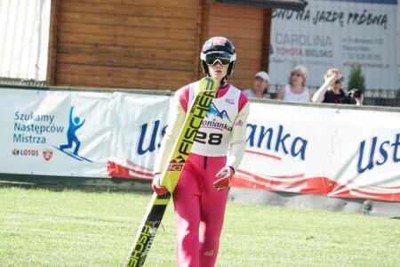 Thomas Aasen Markeng - sCoC Szczyrk 2017