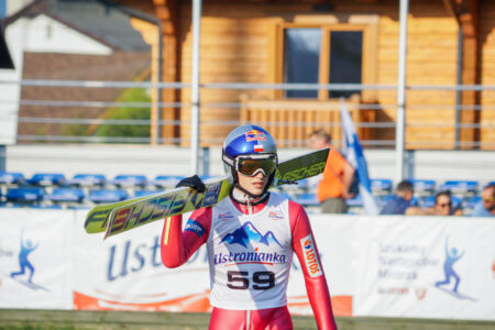 Tomasz Pilch - sCoC Szczyrk 2018