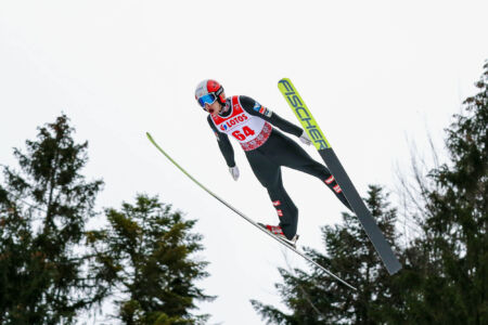 Ulrich Wohlgenannt - CoC Zakopane 2021