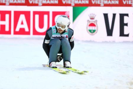 Vladimir Zografski - WC Engelberg 2019