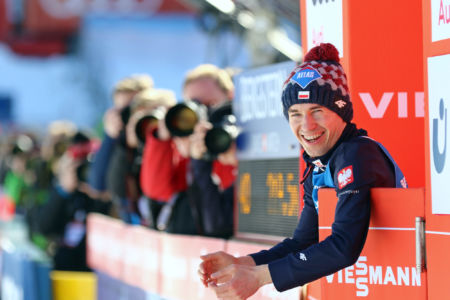 Kamil Stoch - WC Tauplitz/Bad Mitterndorf 2020