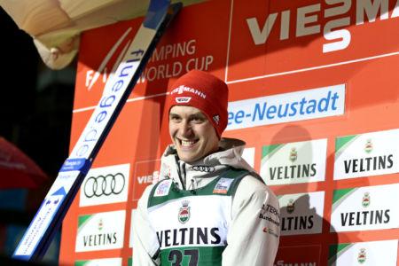 WC Titisee-Neustadt 2020 - Stephan Leyhe