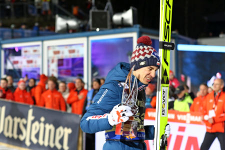 WC Willingen 2020 - Kamil Stoch