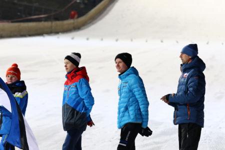 WC Willingen 2020 - Team Estonia