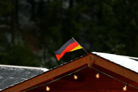 WWC Klingenthal 2019 -  Flag