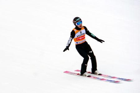 Ryōyū Kobayashi - WC Oberstdorf 2019