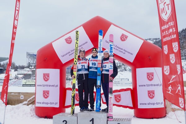 FIS CUP Zakopane 2019 – saturday