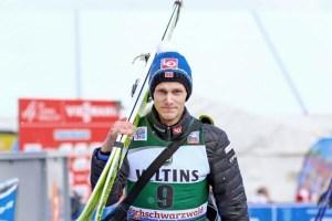 Buskum Andreas Granerud