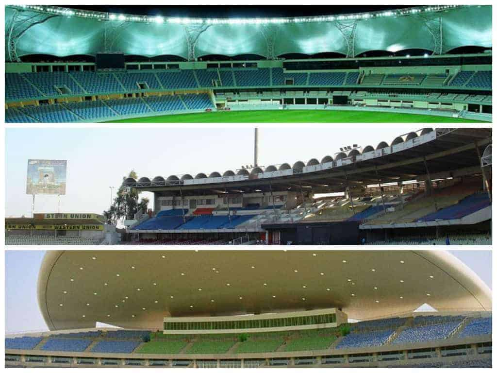 Know all about three venues for IPL in the UAE
