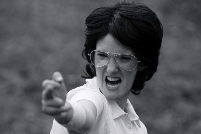 5. Billie Jean King
