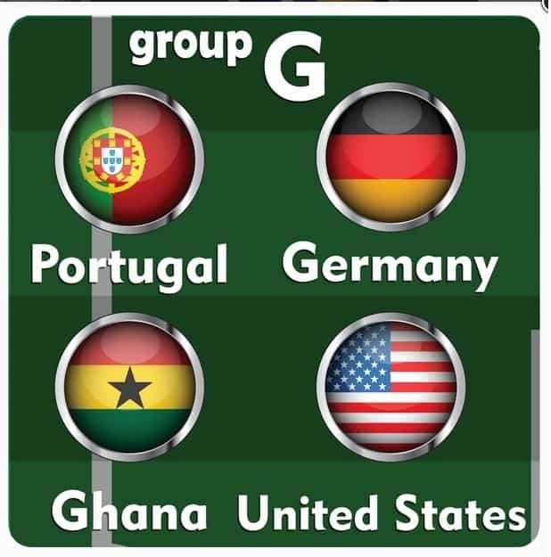 Group G H 62