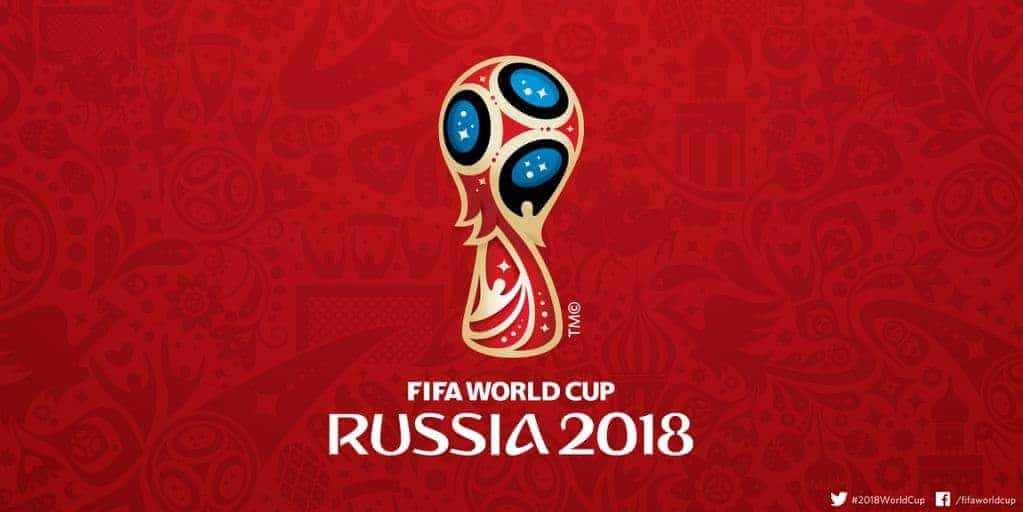 2018 FIFA World Cup Emblem Unveiled From Space