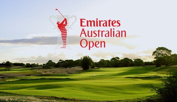 All You Want to Know About Australian Open Golf