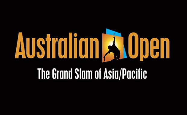 All about Australian Open