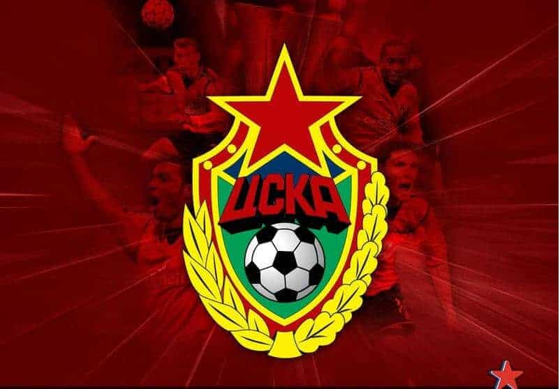 All about Russian Football Club PFC CSKA Moscow