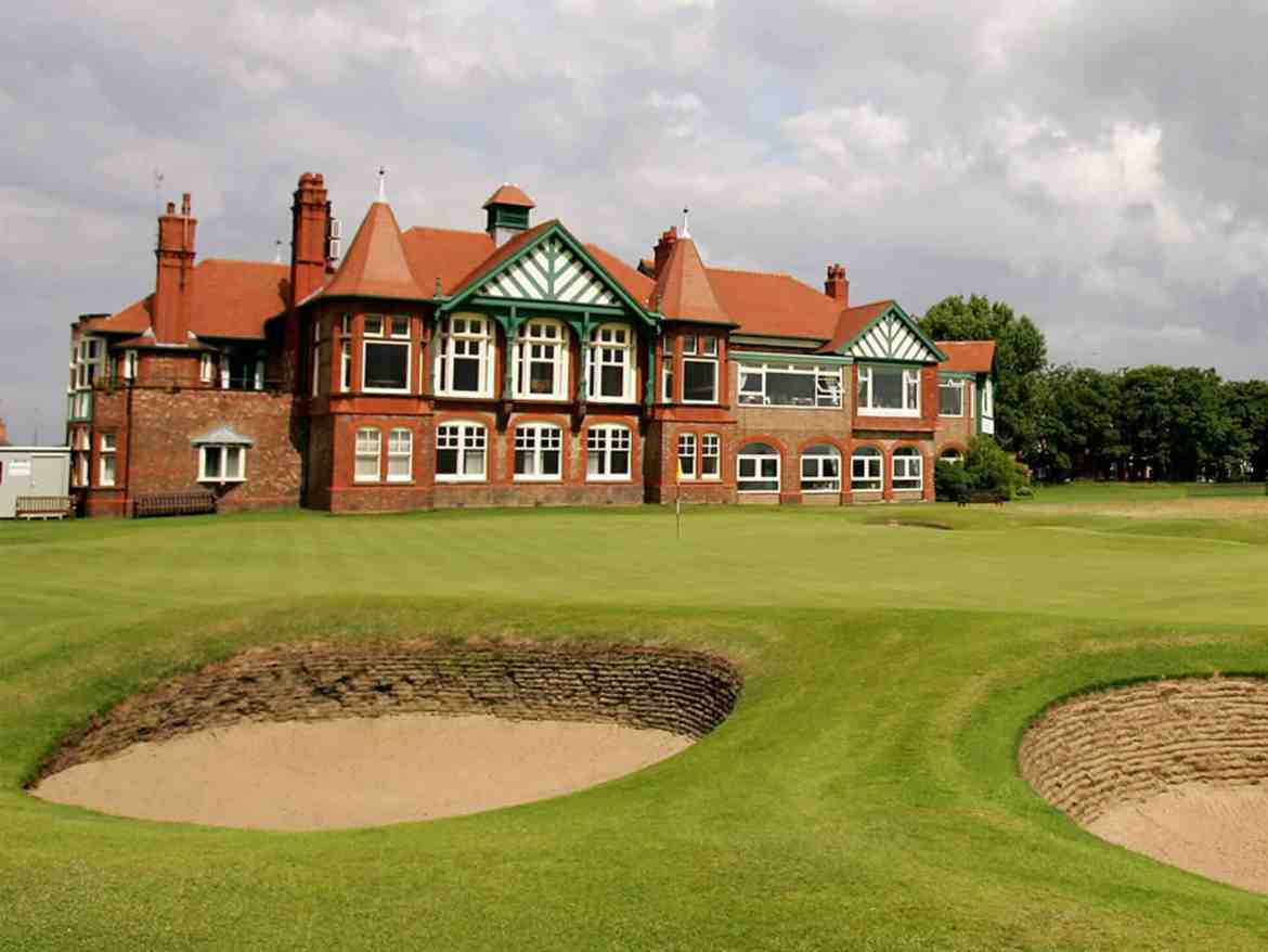 All you want to know about Royal Liverpool Golf Club
