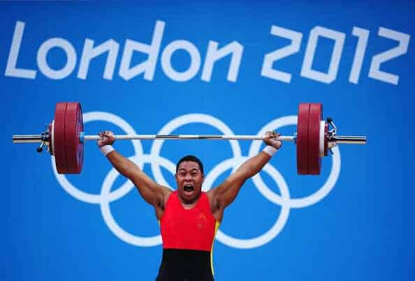All you want to know about Weightlifting