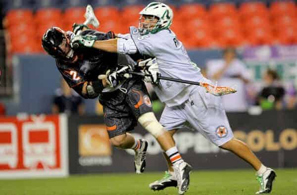 An Interesting Game called Lacrosse