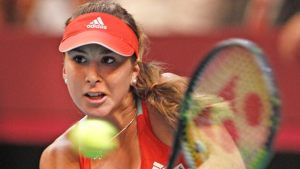 France Switzerland Fed Cup